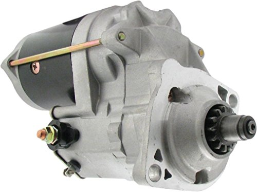 BRAND NEW HIGH TORQUE STARTER compatible with 94-03 FORD F-SERIES TRUCK 7.3 DIESEL 17802