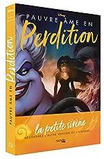 Villains Disney Pauvre âme en perdition - L'histoire d'une sorcière des mers de Serena Valentino
