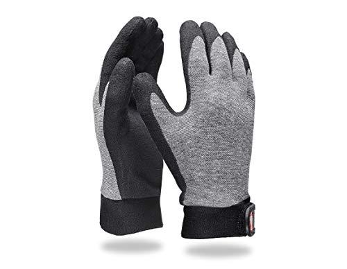 Engelbert Strauss Vinyl-Strickhandschuhe Handschuhe S-XXL (S)