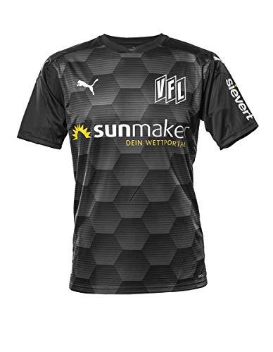 VfL Osnabrück Tricot uit zwart 20/21