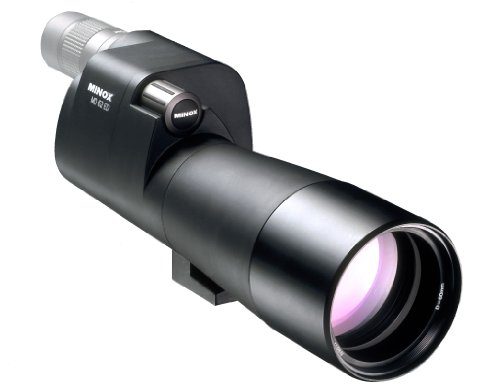 Minox MD 62 ED - Monocular (99 mm, 89 mm, 328 mm, 875 g, -10-45 °C)