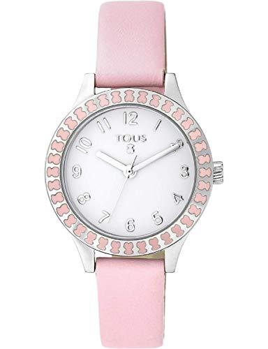 TOUS Relojes de Pulsera para niñas 351425