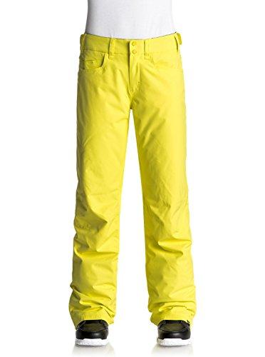 Roxy Backyard - Snow Pants for Women - Snow-Hose - Frauen - L
