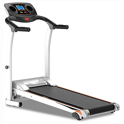 Great Price! Big Shark Electric Folding Treadmill – Easy Assembly Fitness Motorized Running Joggin...