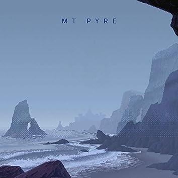 Mt Pyre (feat. Belak)