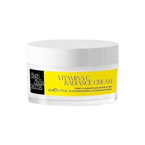 Diego Dalla Palma Skin Vitamina C-Crema Illu 24H - 50 ml