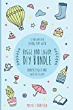 Hygge and Lagom DIY Bundle: Scandinavian living tips with Danish Hygge and Swedish Lagom