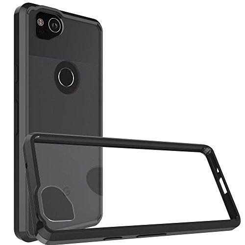 protective bumper case for google pixel 2