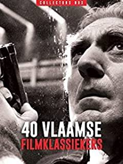 Flemish Films Classic Collection - 40-DVD Box Set ( A Peasant's Psalm / Bruges, Still Life / The Lion of Flanders / The Conscript / Pallieter / The [ NON-USA FORMAT, PAL, Reg.0 Import - Netherlands ]