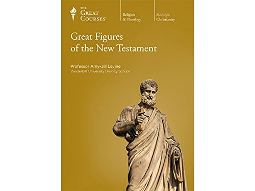 Great Figures of the New Testament