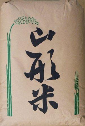 令和元年産 【玄米】 山形県産 つや姫 1等米 30kg 送料無料(一部を除く)