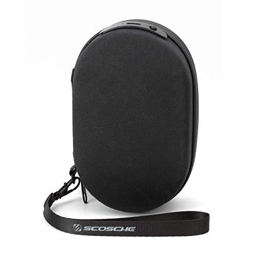 Scosche Rhythm Zipper Case   Hard Case for Rhythm+ and Rhythm 24 (Charge Case)