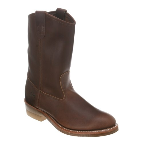 Double H Mens 10 Inch Ranch Wellington Boots