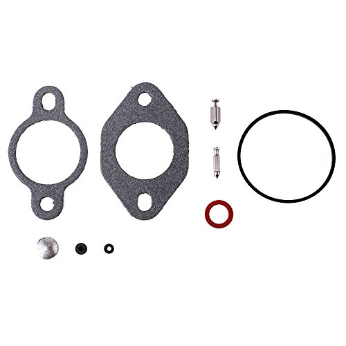Carbpro Carburetor Rebuild Kit For Kohler 1275703-S Command CH CV 11-16 Carb 12 757 03-S 12-757-03-S