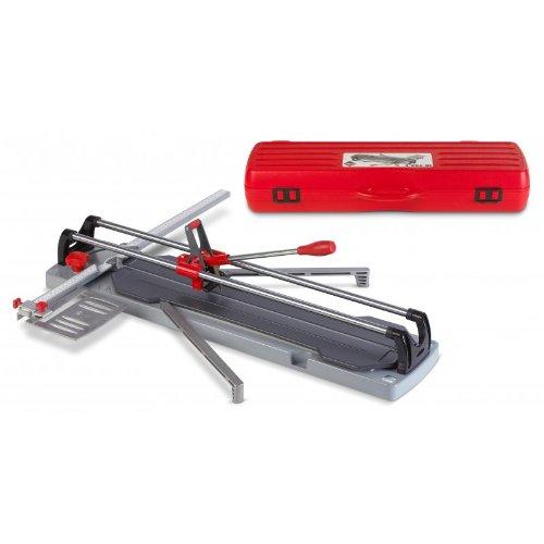 Fliesenschneider RUBI TR600S - ideal für diagonale Schnitte - 60 cm Schnittlänge TR 600 S
