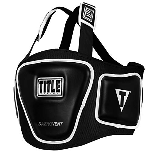 Title Boxing Aerovent Elite Pro Body Protector