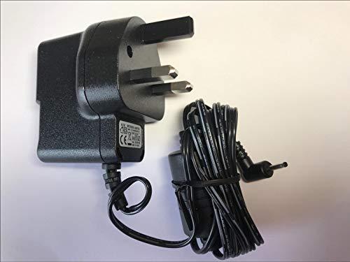 6V 600mA AC Adaptor Charger 4 S004LB0600060 Motorola MFV700 babyfoon