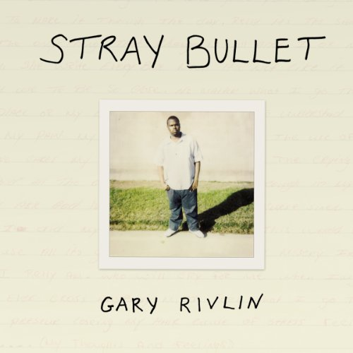 Stray Bullet audiobook cover art