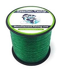 Reaction Tackle Monofilament