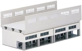 Dbl Trk Viaduct Station Shops