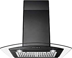 Best wall mount range hood for 2020 – The Ultimate Buyers Guide