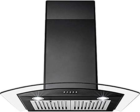 Perfetto Kitchen and Bath 30 inch. Range Hood