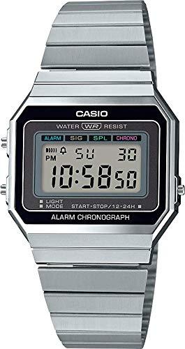 casio a168wa 1q fabricante Casio
