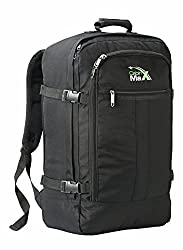 At 44L this travel backpack has enough room for all your essentials when travelling.