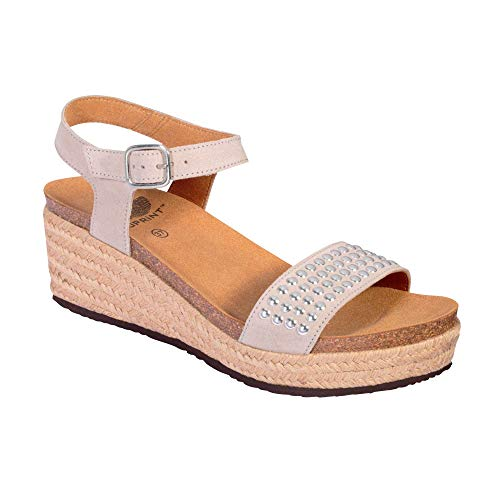 Scholl Damen Sandaletten SELENIA