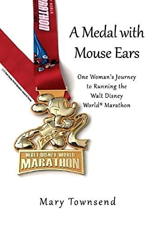 A Medal with Mouse Ears