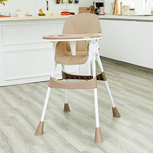 Chaise bébé siège enfant table à manger bébé portable table et chaises bébé pliantC