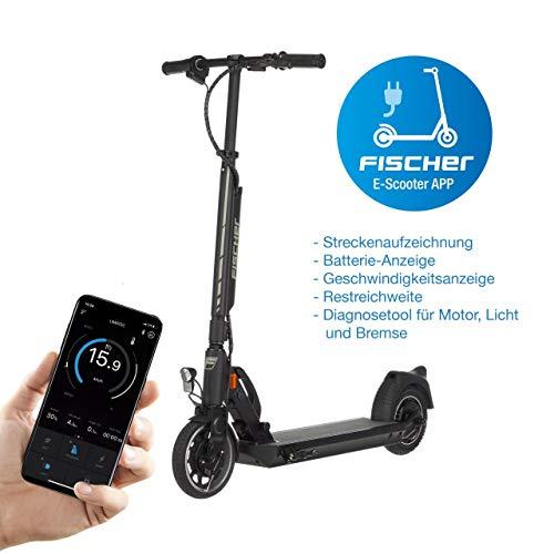 FISCHER E-Scooter ioco 1.0