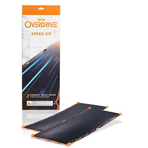 Anki Overdrive Expansion Track Speed Kit by Anki