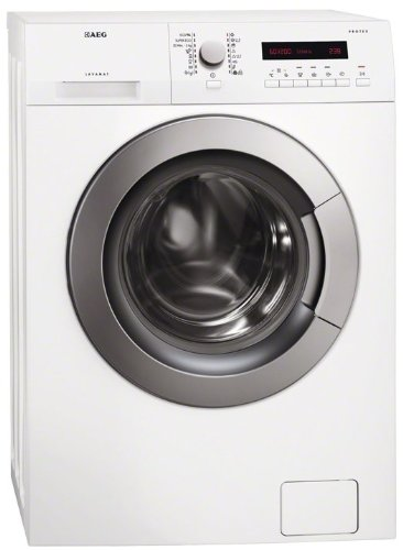 AEG L71260SL Libera installazione Carica frontale 6kg 1200Giri min A++ Bianco lavatrice