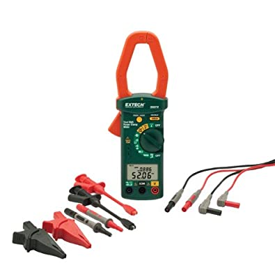 Extech CLAMP METER