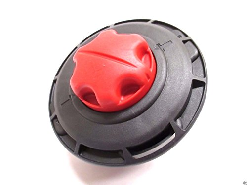 Homelite 308923014 Easy Reel Trimmer Head Fits Toro 51954 51955 51974 51975