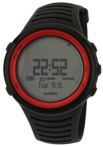 Suunto Core Wrist-Top Computer Watch with...