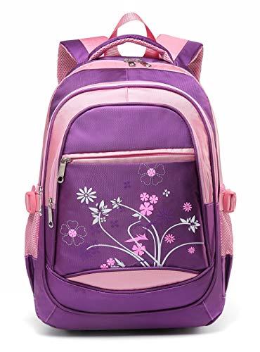 Girls Backpacks for Kids Primary Middle School Bags for Kindergarten...