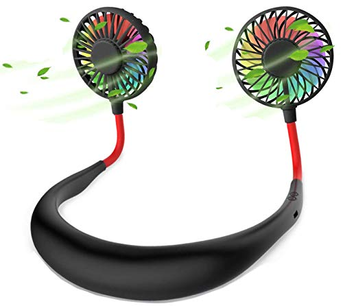 Top 10 best selling list for led portable fan