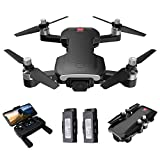 Goolsky MJX Bugs 7 B7 RC Drone con videocamera 4K 5G WiFi Motore brushless GPS...