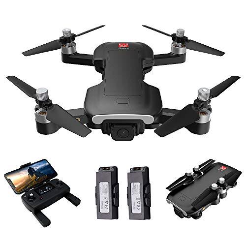 Goolsky MJX Bugs 7 B7 RC Drone con videocamera 4K 5G WiFi Motore brushless GPS Posizionamento di Flusso Ottico Track Flight RC Quadcopter