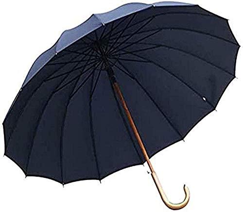 Paraguas, Fácil de transportar paraguas plegable paraguas a prueba de viento Gazebo...