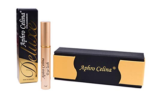 Aphro Celina Deluxe Wimpernserum (3ml)
