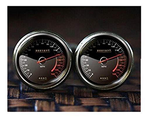 Velocímetro Velocímetro de coche Gemelos, Gemelos