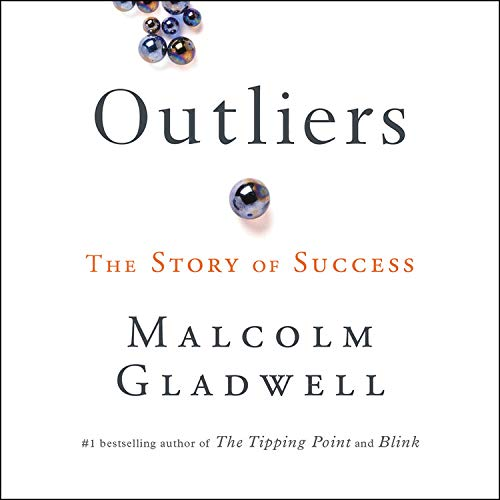 Outliers: The Story of Success: Library Edition