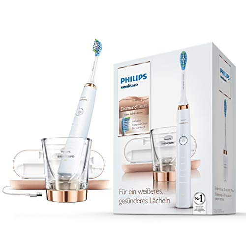 Philips Sonicare DiamondClean HX9396/89 - Rose Gold Edition