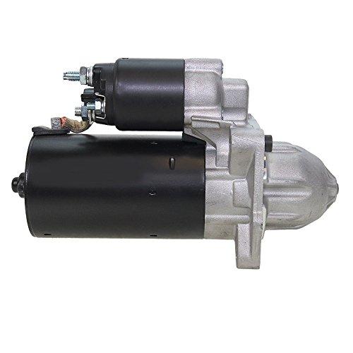 1x Anlasser Starter 2,5KW