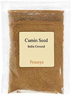 Cumin Ground By Penzeys Spices 3.3 oz 3/4 cup bag