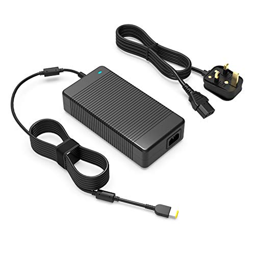 230W 170W AC Charger Fit for Lenovo Thinkpad P73 P53 P72 P52 P71 P51 P70 P50 P15 P17 T15g Gen 1 Yoga A940 IdeaPad Legion 5 5P 7 Y540 Y740 Y545 SA10E75804 ADL230NDC3A Laptop Power Supply Adapter Cord