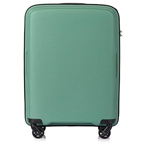 Tripp Sea Green Escape Cabin 4 Wheel Suitcase